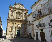 galatone chiesa di ss sebastiano e rocco
