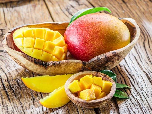 Mango: il frutto che fa bene alla salute e alla linea