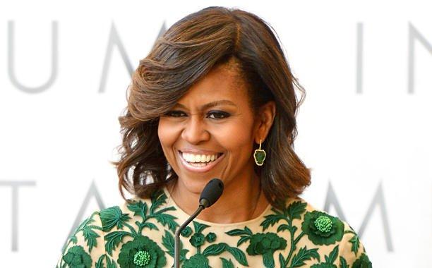 Michelle Obama star di Carpool Karaoke
