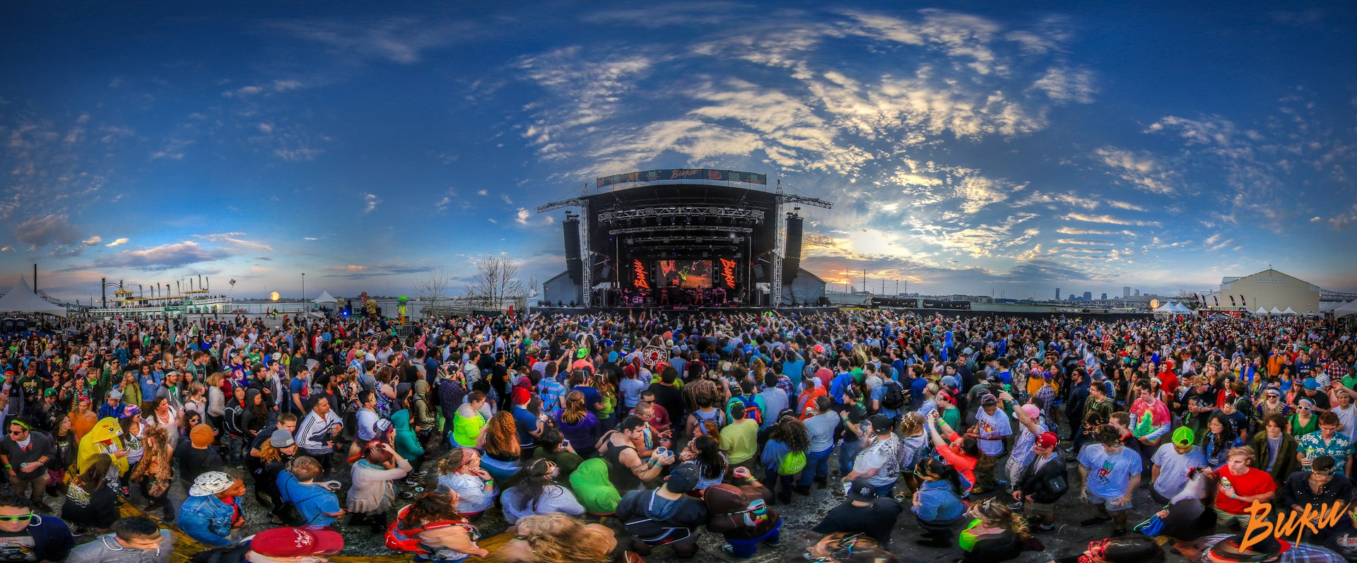 music festival salento