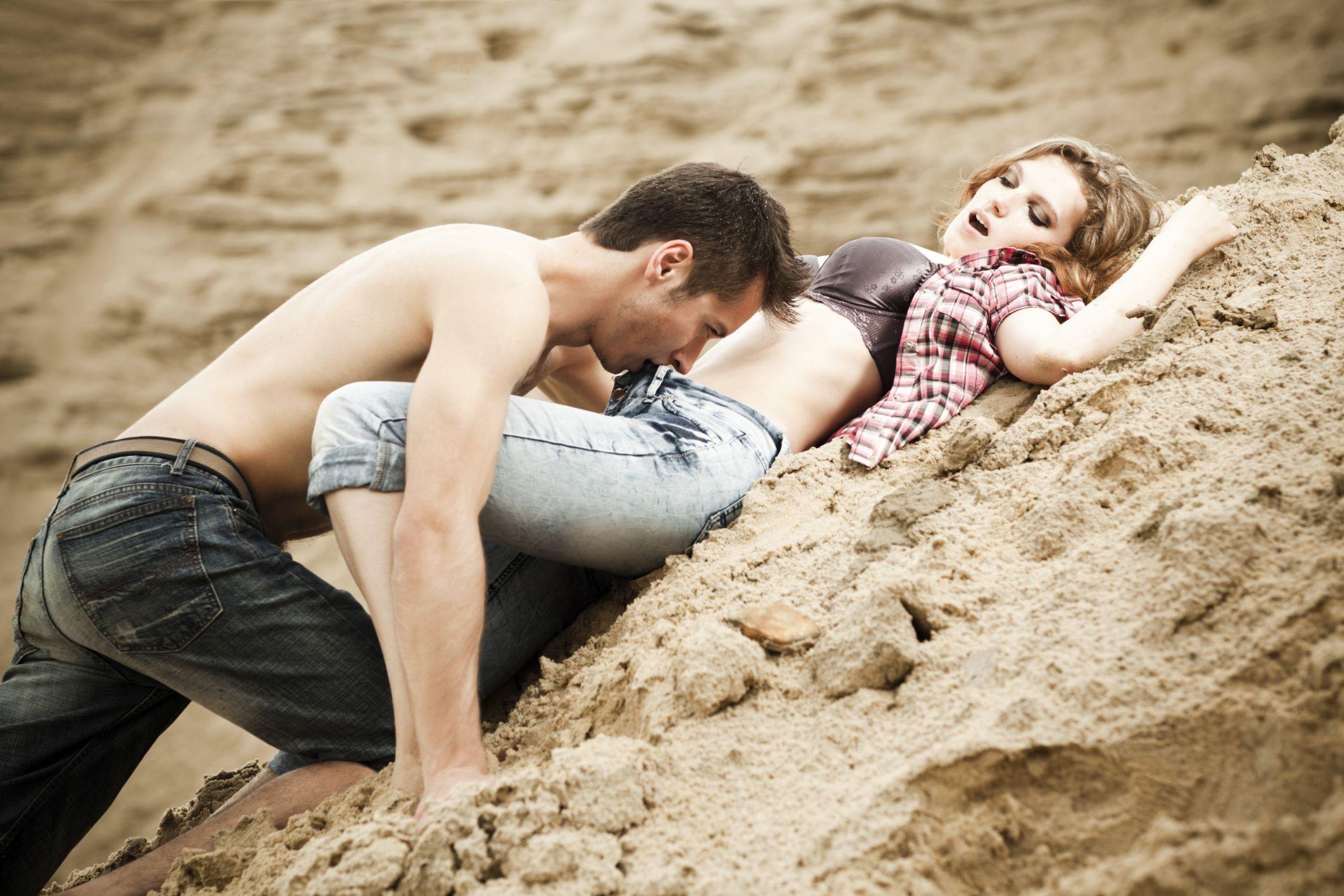 Nei dintorni dell'amore: il petting