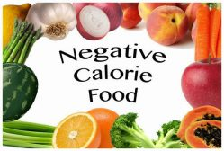 Negative Calorie Food 11618