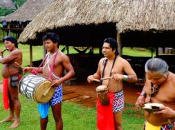 Panama-Vacations-Embera-Indian-Village-Tour-8