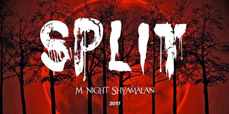 """Split"", il nuovo incubo di M. Night Shyamalan – TRAILER"