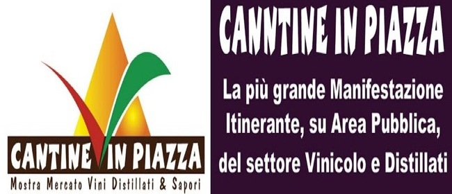 cantine in piazza
