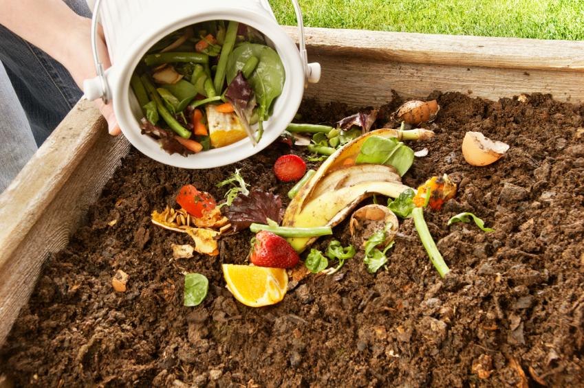 Compost, il primo impianto di comunità