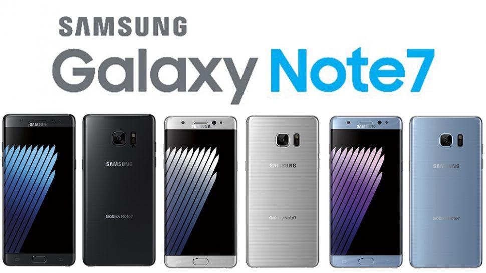 Galaxy Note7: tutte le caratteristiche del nuovo gioiellino firmato Samsung