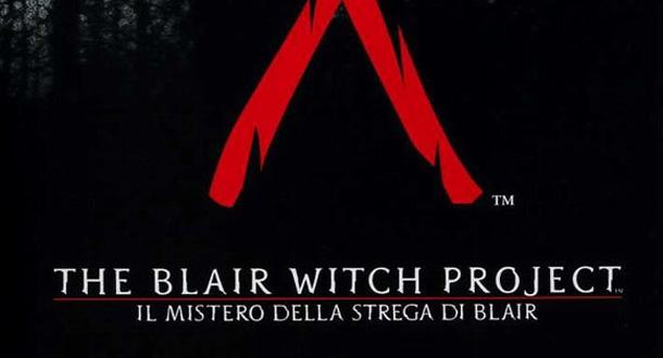 Cinema: il ritorno della Strega di Blair dal 21 settembre con Eagle Pictures