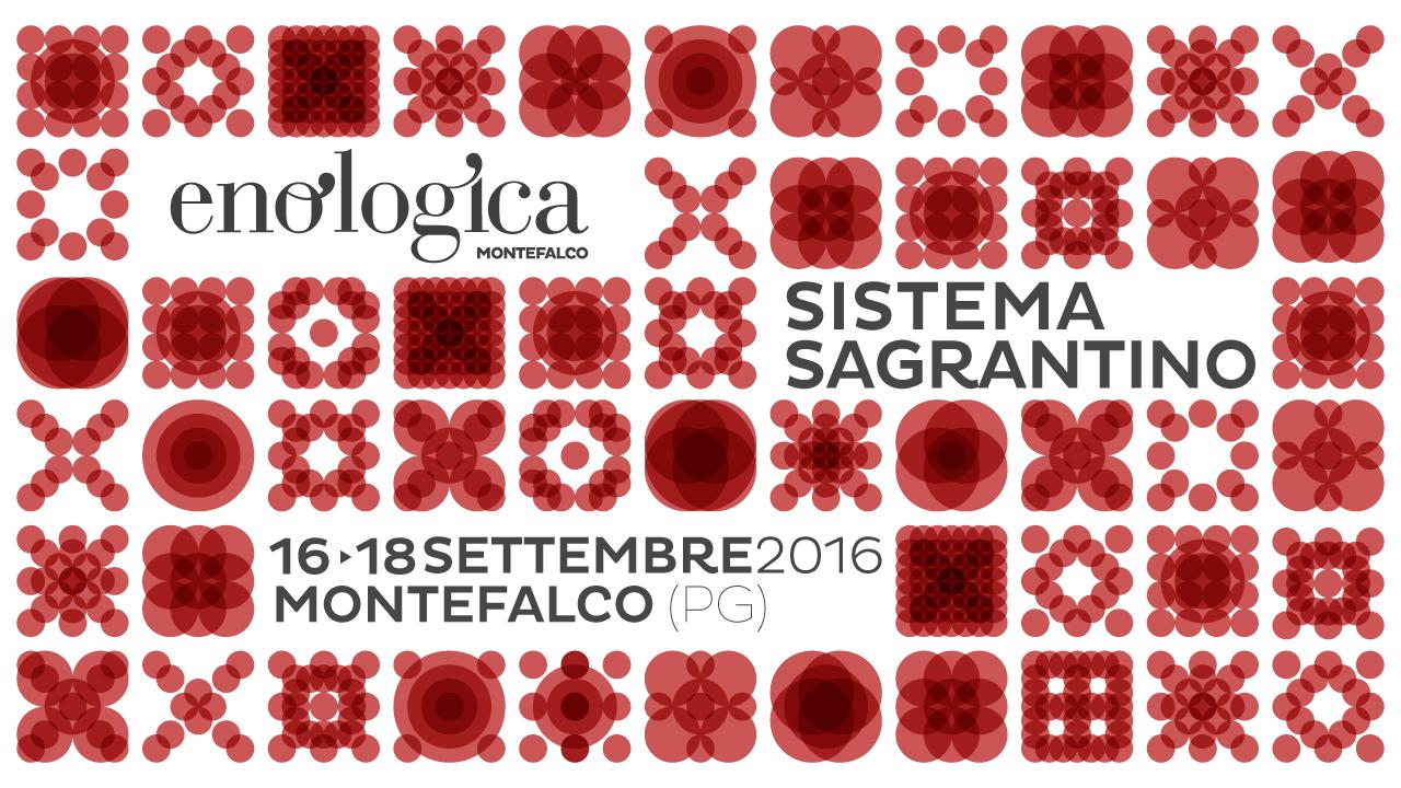 Sistema Sagrantino: dal 16 al 18 settembre Montefalco Sagrantino DOCG