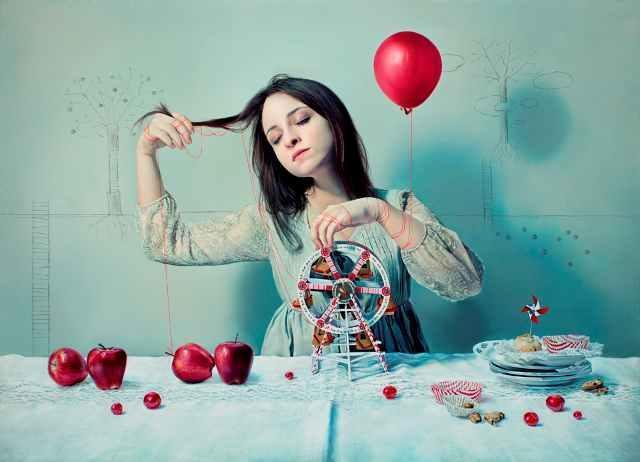 Arte: in Italia il simbolismo dell'incoscio di Elisa Anfuso