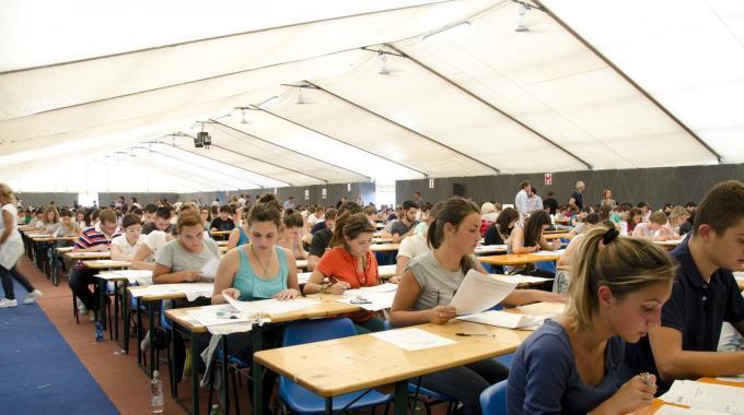 Università. Il 6 settembre al via i test di Medicina