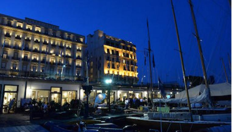 Vela: a Napoli la settimana delle Vele d'Epoca